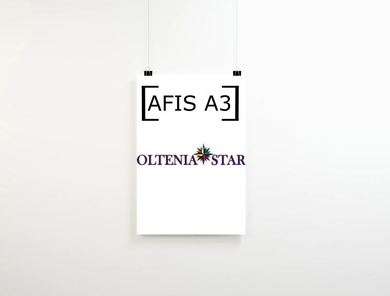 Afis A3