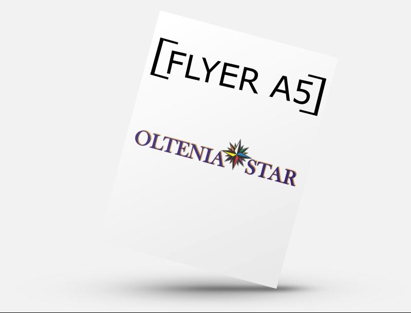 Flyer A5